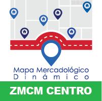 ZMCM Centro Dinámico