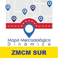 ZMCM Sur Dinámico