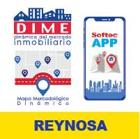 DIME App Mapa Reynosa